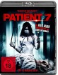 Patient Seven Blu-ray