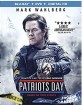 Patriots Day (2016) (Blu-ray + DVD + UV Copy) (Region A - US Import ohne dt. Ton) Blu-ray