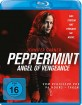 Peppermint - Angel of Venegeance Blu-ray