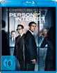 Person of Interest: Die komplette zweite Staffel Blu-ray