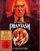Phantasm - The Collection (Collectionbook im Schuber) (5 Blu-ray + Bonus Blu-ray)