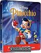 Pinocchio (1940) - Edition Speciale - Fnac.fr Exclusive Limited Edition Steelbook (Blu-ray + Bonus Blu-ray + DVD) (FR Import) Blu-ray