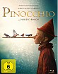 Pinocchio (2019) (Limited Collector's Edition im Mediabook) Blu-ray