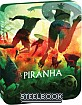Piranha (1978) - Steelbook (Region A - US Import ohne dt. Ton) Blu-ray