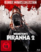 Piranha 2 (Bloody Movies Collection) Blu-ray