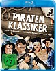 Piraten Klassiker (3-Film Set) (3on1) Blu-ray