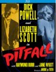 Pitfall (1948) (Region A - US Import ohne dt. Ton) Blu-ray
