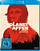 Planet der Affen: Legacy Collection (Neuauflage) Blu-ray