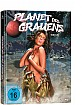 Planet des Grauens (1986) (Limited Mediabook Edition) Blu-ray