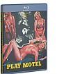 Play Motel (Limited Edition) Blu-ray