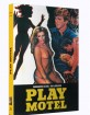 Play Motel (Limited Hartbox Edition) (Cover C) Blu-ray