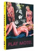 Play Motel (Limited Mediabook Edition) (Cover A) (AT Import) Blu-ray
