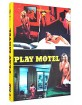 Play Motel (Limited Mediabook Edition) (Cover B) (AT Import) Blu-ray