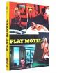Play Motel (Limited Mediabook Edition) (Cover B) Blu-ray