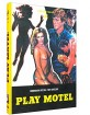Play Motel (Limited Mediabook Edition) (Cover C) (AT Import) Blu-ray