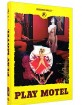 Play Motel (Limited Mediabook Edition) (Cover D) (AT Import) Blu-ray