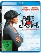 Poetic Justice Blu-ray