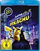 Pokémon: Meisterdetektiv Pikachu Blu-ray