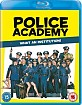 Police Academy: What an Institution! (UK Import) Blu-ray