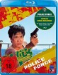Police Force - Stahlharte Hongkong-Killer Blu-ray