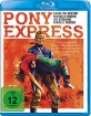 Pony-Express (1953) Blu-ray