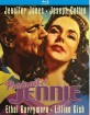 Portrait of Jennie (1948) (Region A - US Import ohne dt. Ton) Blu-ray