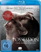 Possession Box - The Big Horror Collection (5-Filme Set) Blu-ray