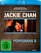 Powerman 2 (Dragon Edition) Blu-ray