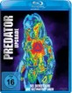 Predator - Upgrade Blu-ray