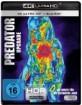 Predator - Upgrade 4K (4K UHD + Blu-ray) Blu-ray