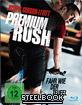 Premium Rush - Steelbook