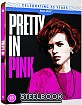 Pretty in Pink (1986) - Limited Edition Steelbook (UK Import) Blu-ray