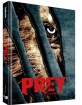 Prey - Beutejagd (Limited Mediabook Edition) (Cover A) (AT Import)