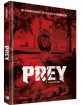 Prey - Beutejagd (Limited Mediabook Edition) (Cover E) (AT Import)