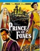 Prince of Foxes (1949) (Region A - US Import ohne dt. Ton) Blu-ray