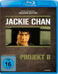 Projekt B (Dragon Edition) Blu-ray