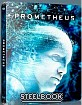 Prometheus (2012) 3D - Filmarena WEA Exclusive #5B Limited Edition Steelbook (Blu-ray 3D + Blu-ray + Bonus Disc) (CZ Import ohne dt. Ton)
