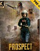Prospect (2018) 4K - Vinegar Syndrome Exclusive Slipcover Limited Edition (4K UHD + Blu-ray) (US Import ohne dt. Ton) Blu-ray