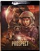 Prospect (2018) 4K (4K UHD + Blu-ray) (US Import ohne dt. Ton) Blu-ray