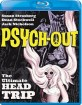 Psych-Out (1968) (Region A - US Import ohne dt. Ton) Blu-ray