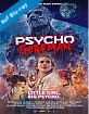 Psycho Goreman (Limited Mediabook Edition) (Cover C) Blu-ray