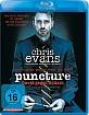 Puncture (2. Neuauflage) Blu-ray