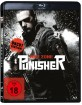 Punisher - War Zone Blu-ray