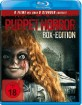 Puppet Horror Box-Edition (6 Filme Set) Blu-ray