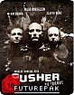 Pusher (1-3) Trilogie (Limited FuturePak Edition) Blu-ray