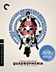 Quadrophenia - Criterion Collection (Region A - US Import ohne dt. Ton) Blu-ray