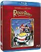 Qui veut la pau de Roger Rabbit (FR Import) Blu-ray