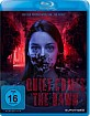 Quiet Comes the Dawn Blu-ray