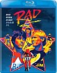 Rad (1986) - Mondo X #046 (Blu-ray + Digital Copy) (US Import ohne dt. Ton) Blu-ray