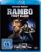 Rambo - First Blood Blu-ray